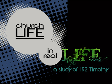 churchinreallife